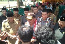Wakapolda Sulut Ancam Copot Anggota yang Lalai