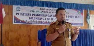 Dinkes Bolmong Ukir Prestasi di Tingkat Provinsi