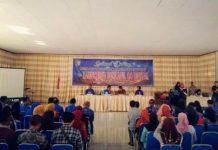 Wawali Kotamobagu Hadiri Launching Dukcapil Go Digital