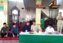 Giliran Imam dan Guru Ngaji di Kecamatan Kotamobagu Timur dan Barat Diberi Pelatihan