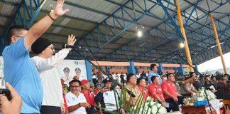 Wali Kota dan Wawali Dukung Penuh Kontingen Kota Kotamobagu di Porprov ke-X Sulut