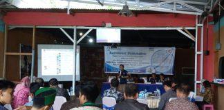 KPU Provinsi dan Bolmong Gelar Sosialisasi Calon Perseorangan