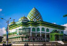Pekan Depan, Paket Penyelesaian Bangunan MABM Masuk ULP