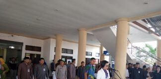 Bupati Bolmong Lantik Ratusan Pejabat Bolmong, Berikut Nama-namanya