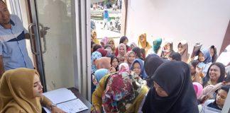 Kartu Ujian Tersisa 29, BKPP Bolmong Berikan Toleransi Waktu