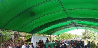 Berikut Enam Poin yang Tertuang dalam Perdamaian Desa Pusian dan Toruakat