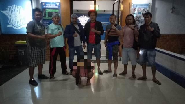 Tim Resmob Polres Kotamobagu Kembali Ciduk TSK Dugaan Kasus Curanmor dan Bongkar Rumah
