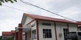 Ini Lokasi Tes CPNS Kabupaten Bolmong