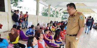 Dispora Bolmong Mulai Seleksi Anggota Paskibraka
