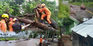 Bencana Alam Intai Sejumlah Wilayah di Bolmong