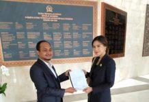 Anggota DPD RI Cherish Perjuangkan Pemekaran di Sulut