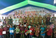 Tiga Hari Bupati Yasti dan Rombongan ODSK Keliling Bolmong