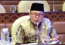 Rapat Kerja dengan KemenPUPR dan Kemehub, H2M Pertanyakan Alokasi Anggaran Tiga Bandara di Sulut, Termasuk Bolmong