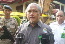 Dua Orang Jadi Tersangka Penambangan Emas Ilegal di Kawasan Hutan Lindung