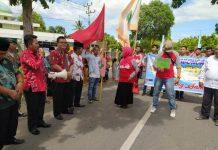 Kabupaten Bolmong Jadi Tuan Rumah Pelaksanaan Fesbudton ke-XV