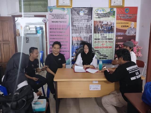 Dinas PP dan PA Bolmong Bakal Launching Komunitas Jurnawan