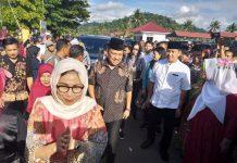 Gubernur Sulawesi Utara (Sulut) Sulut Olly Dondokambey menjanjikan Kawasan Industri Mongondow (Kimong) terealisasi pada tahun 2020