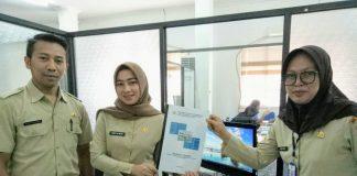 DP3A Kotamobagu Peserta Pertama Masukkan Proposal Lomba IGA 2020