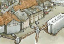PUPR Kotamobagu Siapkan Anggaran 5,6 M Untuk Pembangunan SPAL