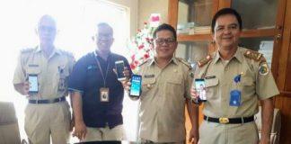 Bersama BPS, Nayodo Lakukan Sensus Penduduk Secara Online