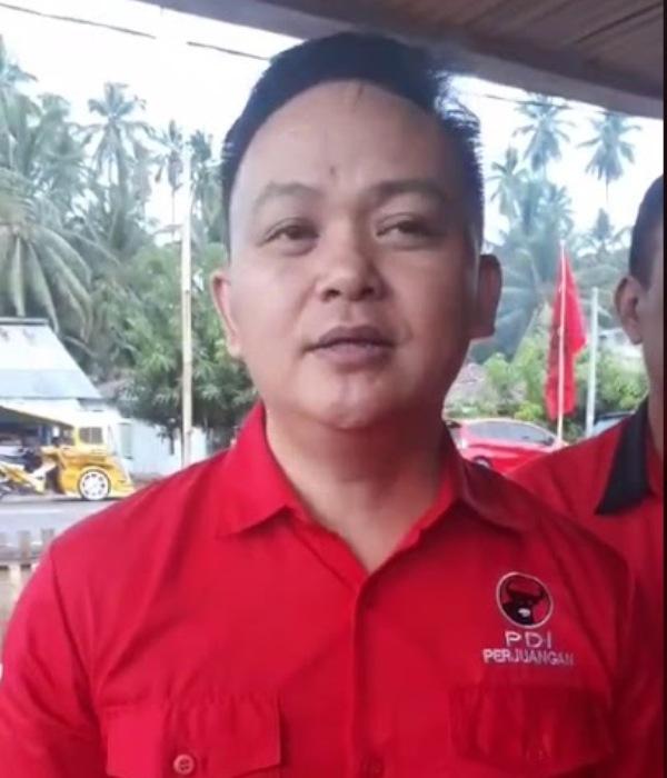 Medy Lensun Beri Teguran Keras Oknum Mengatasnamakan PDIP yang Mendukung OPPO