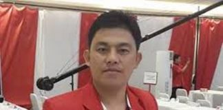 PDIP Bolmong Siap All Out Menangkan ODSK
