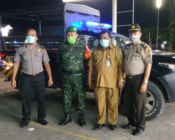 Camat Bintauna Imbau Masyarakat Jaga Pola Hidup Sehat