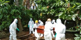 200.000 Orang Meninggal Akibat Virus Corona, Angka Tertinggi di Amerika Serikat
