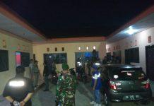 Dikeluhkan Warga Sekitar, Tim Gugus Tugas Covid-19 Amankan 8 Orang di Tempat Kos di Kampung Baru