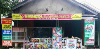 Bingung Cari Makanan di Tengah Pandemi Covid-19?, Krendol Kotamobagu Tempatnya