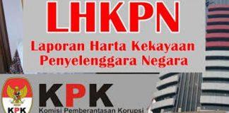 Hingga 31 Maret, Kepatuhan LHKPN Kabupaten Bolsel Berada di Peringkat Tiga