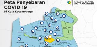 Update Covid-19 di Kotamobagu Hari Ini, ODP Terus Berkurang