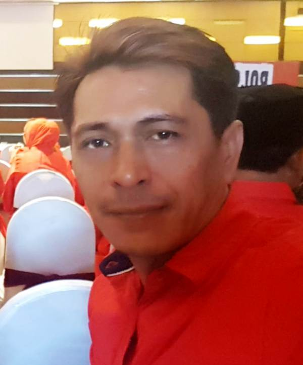 Suport Langkah Cepat Pemda, Sunardi: Saya Berharap Bantuan yang Disalurkan Tepat Sasaran