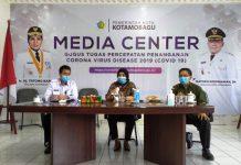 Wawancara Eksklusif Wali Kota Kotamobagu Terkait Penanganan Pandemi Covid-19