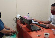 Warga Mopusi Aniaya Istrinya Lantaran Kepergok Berduaan dengan Wanita Lain