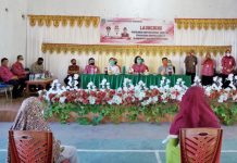 Bupati Bolmong Launching Penyaluran BST untuk 10 Ribu KK