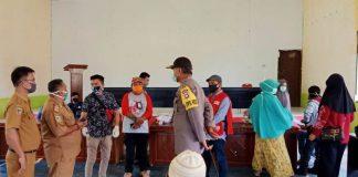417 KK di Bokat Terima Bantuan, Bupati Buol Minta Relawan Data Warga Belum dapat Sembako