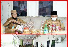 Bupati Bolsel Gelar Silaturahmi Sekaligus Rakor Bersama Seluruh Pimpinan OPD, Berikut Beberapa Poin yang Dibahas