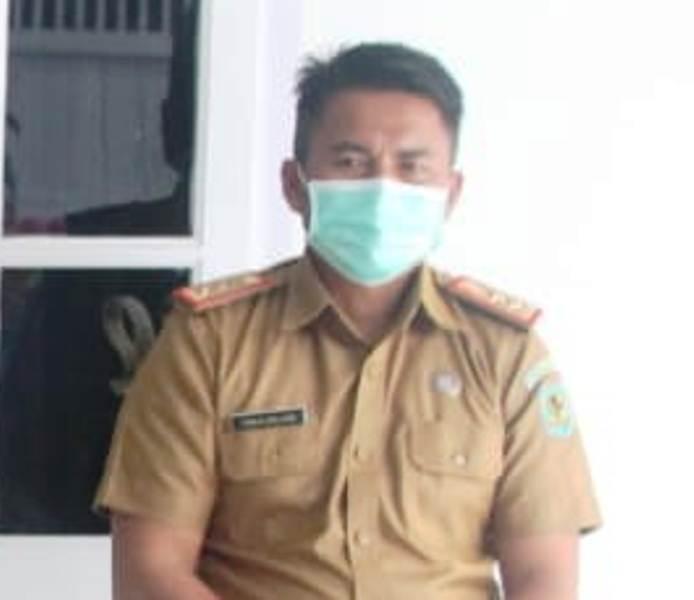 Pemda Bolmong Lakukan Revisi RPJMD Diera Pandemi Covid-19