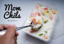 Bisnis Dessert Mom Chils Laris Manis