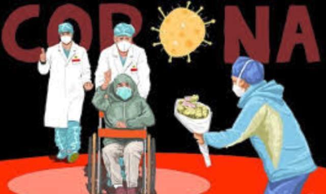 Hasil Swab Kedua dan Ketiga Negatif, Tiga Pasien Covid-19 Bolsel Dinyatakan Sembuh
