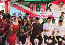 Tokoh Berpengaruh di Tiga Daerah di BMR Dukung OD-SK