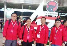 "PDI Perjuangan Optimistis ""Tekuk"" VAP di Bolmong"