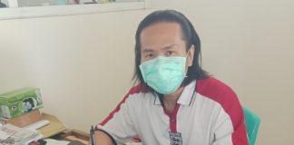 SPBU Kampung Bugis Buol Tetap Mengikuti Protokol Kesehatan di Tengah Menurunnya Omset