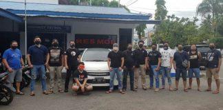 2 Tahun Buron, TSK Kasus Dugaan Penggelapan Uang PT Indo Harapan Makmur Ditangkap di Kotamobagu