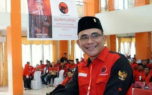 Hadapi Pilgub Sulteng, PDI-P Buol Perkuat Konsolidasi Internal