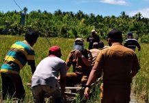 Pemkab Buol Janjikan Bangun Akses Darat Menuju Areal Persawahan Vbuoyong