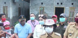 Pemkab Bolmong Segera Lakukan Pemulihkan Ketahanan Pangan di Wilayah Dumoga