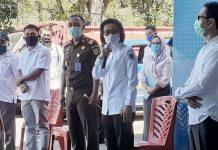 Pemkab Bolmong Dukung Penuh Program Jaksa Sahabat Desa