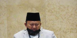 Herson Ungkapkan Beberapa Pendapat Saat RDPU dengan DPP Apersi